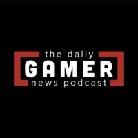 Logo of the podcast Gamer Daily News
