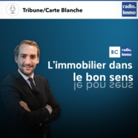 Logo of the podcast L'Immobilier Dans Le Bon Sens
