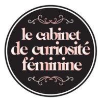 Logo of the podcast Podcasts des émissions – Le Cabinet de Curiosité Féminine
