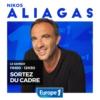 Logo of the podcast Sortez du cadre de Nikos Aliagas