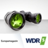 Logo du podcast WDR 5 Europamagazin