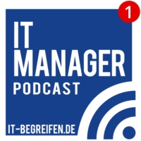 Logo of the podcast #131 - Weihnachtsgrüsse - IT Manager Podcast 2020