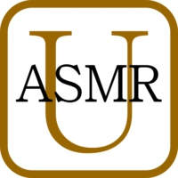 Logo of the podcast History of ASMR: About WhisperingLife, the first ASMR artist (podcast episode #5)