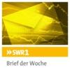 Logo du podcast SWR1 Brief der Woche