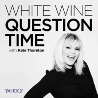 Logo du podcast White Wine Question Time