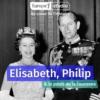Logo du podcast Au cœur de l'histoire : Elisabeth, Philip et le poids de la couronne