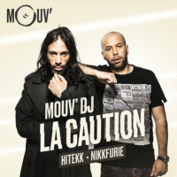 Logo du podcast Mouv DJ : La Caution
