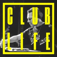 Logo of the podcast CLUBLIFE