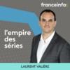 Logo of the podcast L'empire des séries