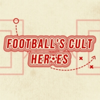 Logo du podcast Football's Cult Heroes