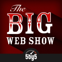 Logo of the podcast The Big Web Show