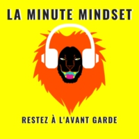 Logo of the podcast La Minute Mindset