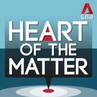 Logo du podcast Heart of the Matter