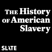 Logo du podcast 5: What Happened When Slaves Rebelled