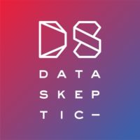 Logo du podcast Data Skeptic