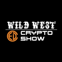 Logo du podcast Wild West Crypto Show - Episode 60 | Jorg Takes Over! Bitcoin, Cryptocurrencies, Blockchain.