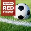 Logo du podcast Northsound 1 Red Friday - Listen Again