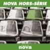 Logo du podcast Nova Hors-Série