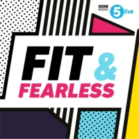 Logo of the podcast Fit & Fearless
