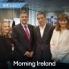 Logo of the podcast RTÉ - Morning Ireland