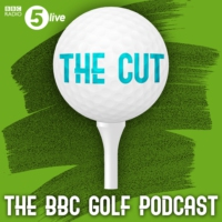 Logo of the podcast Jamie Murray – tennis vs golf
