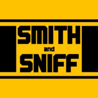 Logo of the podcast Smith and Sniff