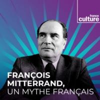 Logo of the podcast François Mitterrand, un mythe français - Grande traversée