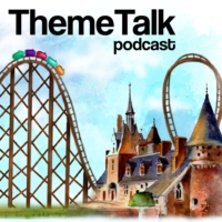 Logo of the podcast ThemeTalk