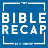 Logo of the podcast The Bible Recap