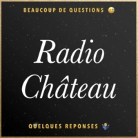 Logo du podcast Radio Chateau