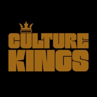 Logo of the podcast Culture Kings