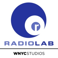 Logo of the podcast Radiolab