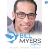 Logo of the podcast Bill Myers Inspires