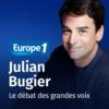 Logo of the podcast Le débat des grandes voix