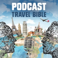 Logo du podcast SPECIÁL: Vánoční Travel Bible podcast 2018