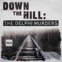 Logo of the podcast Introducing Down The Hill: The Delphi Murders