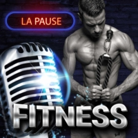 Logo of the podcast La pause Fitness
