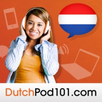 Logo du podcast Dutch Vocab Builder S1 #187 - Around the Kitchen: Common Utensils