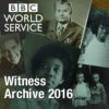 Logo du podcast Witness History: Witness Archive 2016