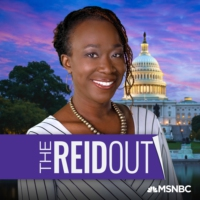 Logo of the podcast The ReidOut with Joy Reid