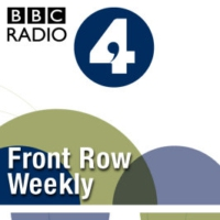 Logo du podcast FR: Front Row Quiz; Andy Serkis; Jack Whitehall