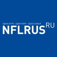 Logo of the podcast NFLRUS NFL Podcast