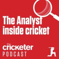 Logo du podcast The Analyst Inside Cricket