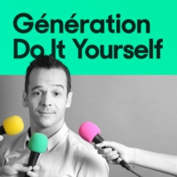 Logo of the podcast Génération Do It Yourself