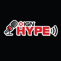Logo of the podcast IGN Hype