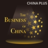 Logo of the podcast The Business of China