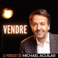 Logo of the podcast VENDRE