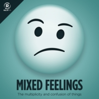Logo du podcast Mixed Feelings