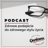 Logo du podcast 036: Joanna Glogaza o slow fashion i slow life