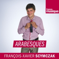Logo du podcast Arabesques